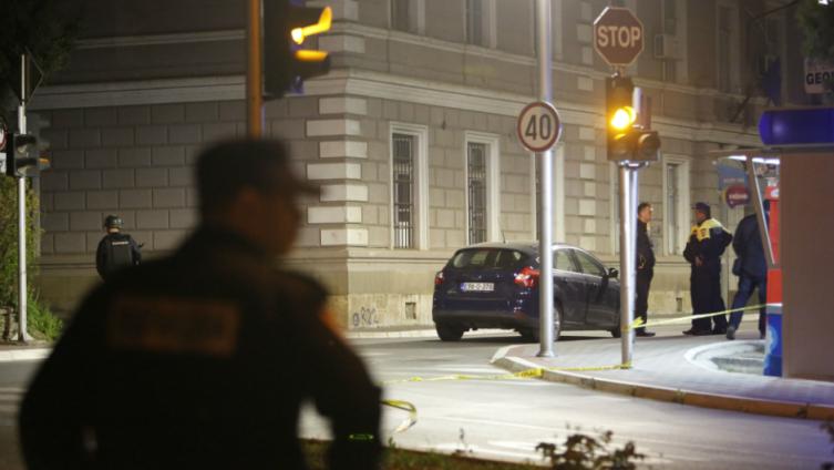 Терористички напад во босанскиот град Зворник: Специјални единици го чуваат градот
