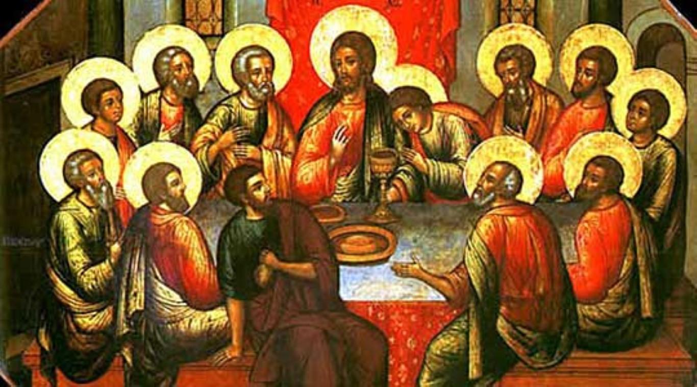 Денеска е Велики Четврток, почнуваат Велигденските празнувања