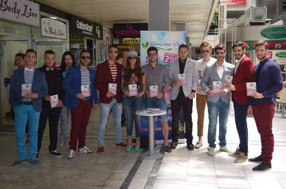 ФОТО: Денеска се одржа хуманитарна модна ревија за помош на младата Орнела