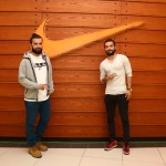 ФОТОГАЛЕРИЈА: Отворена најмодерната Nike продавница во Македонија