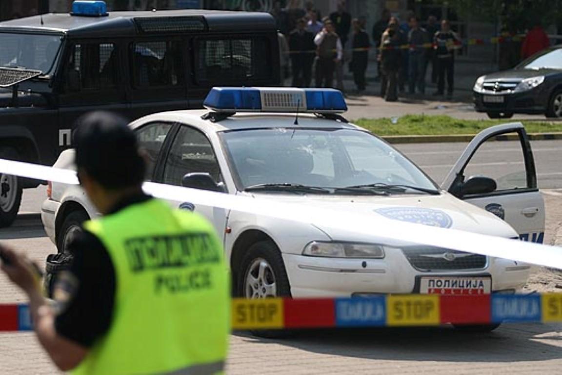 Четворица тетовци нападнати од вооружено лице