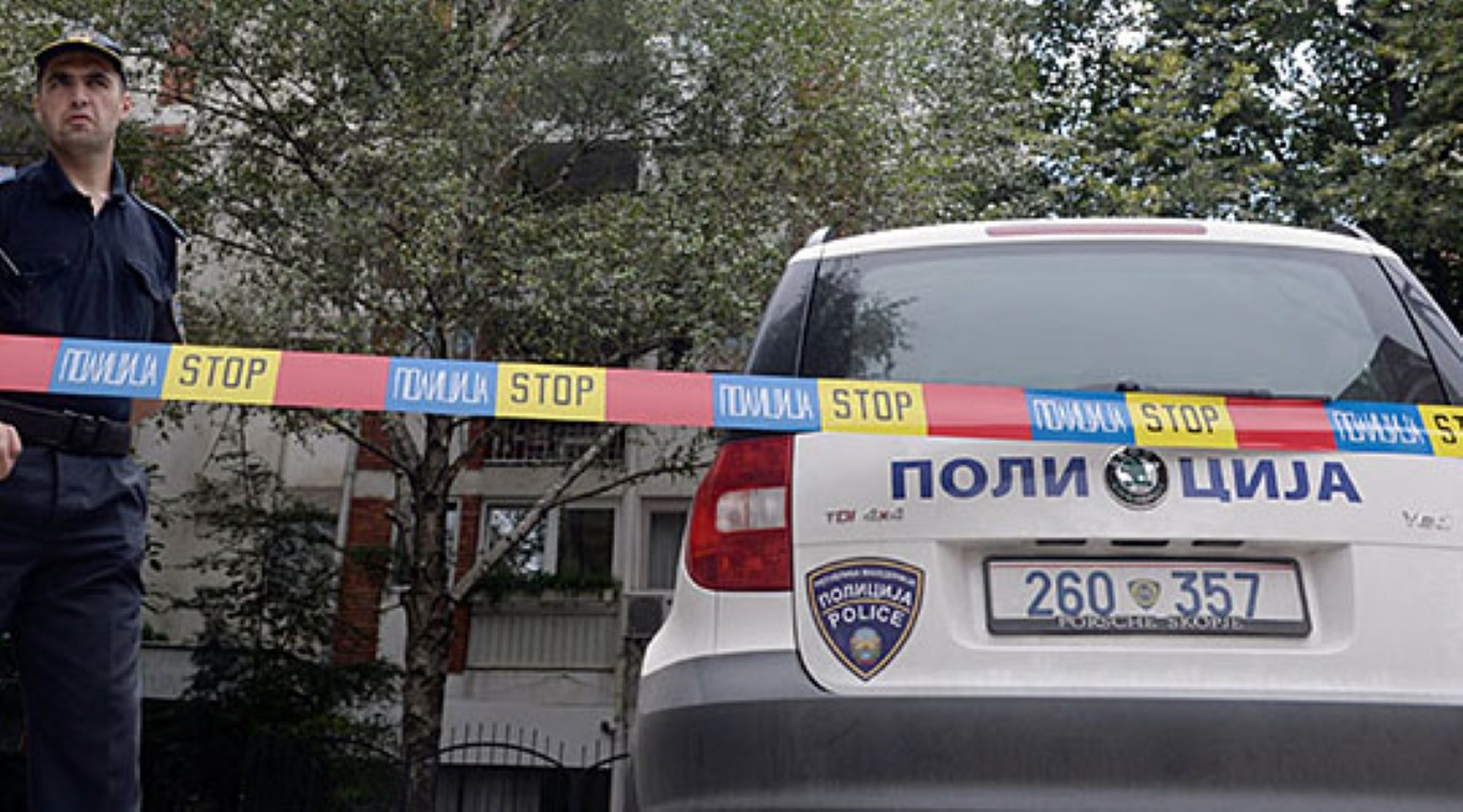 Осумнаесет повредени во 38 сообраќајки за 4 дена во Скопје