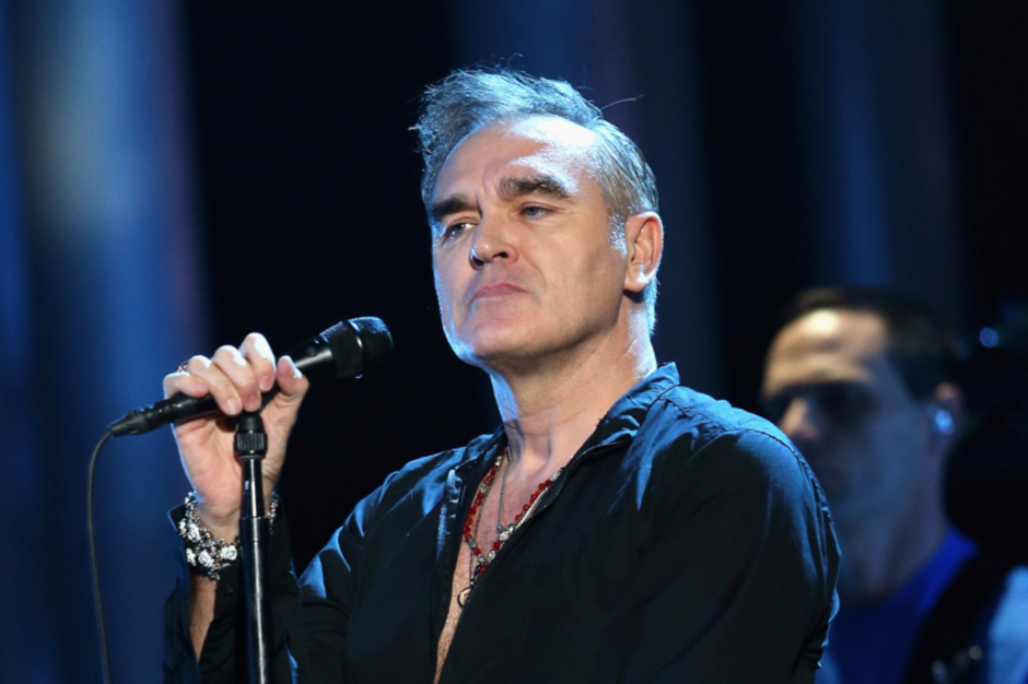 Музичкиот великан Морисеј на 16-ти октомври со концерт во Скопје!
