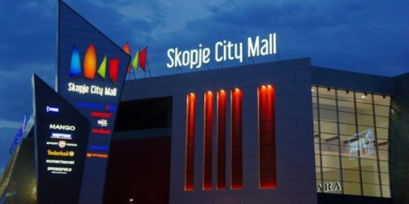 Шопинг до полноќ овој викенд во Скопје Сити Мол!