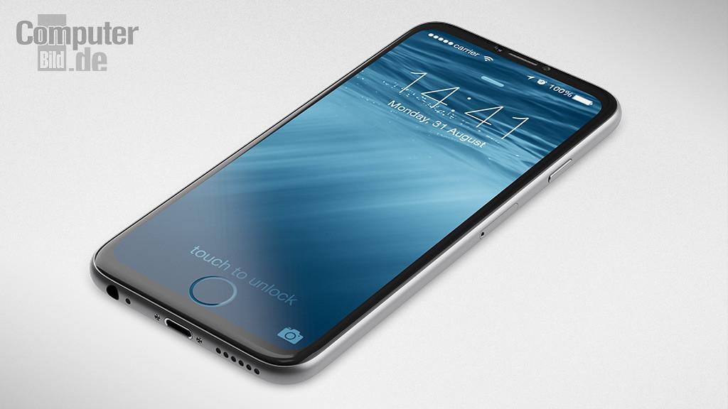 Епл патентира соларно полнење на уреди