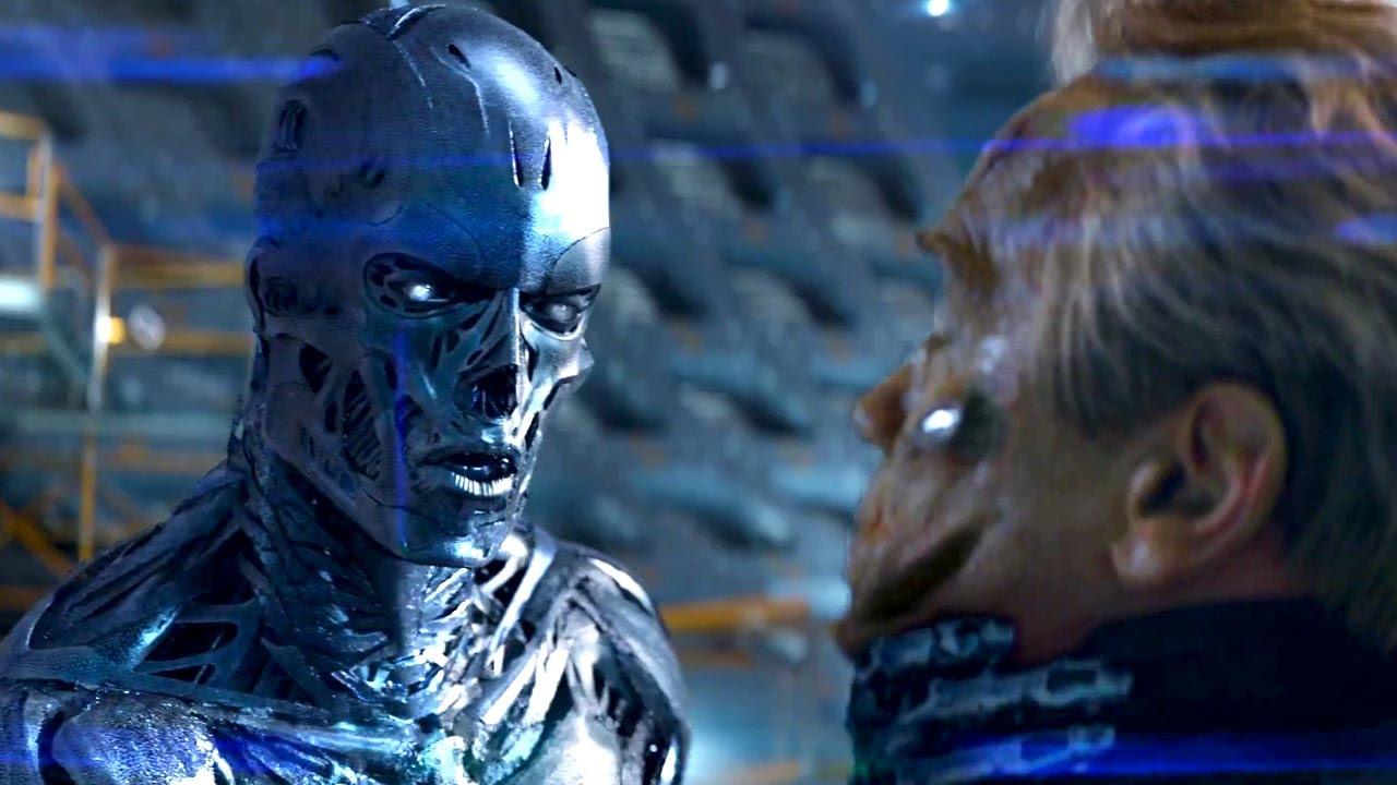 "Премиера на ""Terminator Genisys"", ФХ3Х дел од тимот"