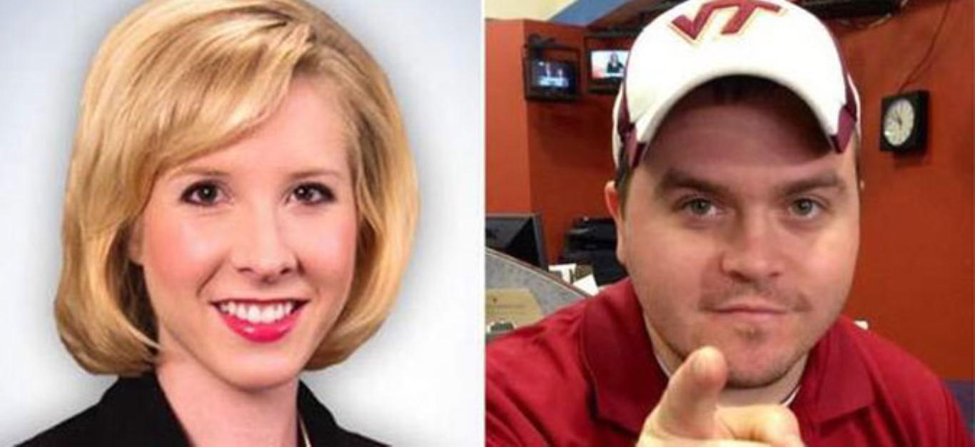Убиецот на двајцата новинари во Вирџинија веројатно бил поранешен вработен во нивната телевизија
