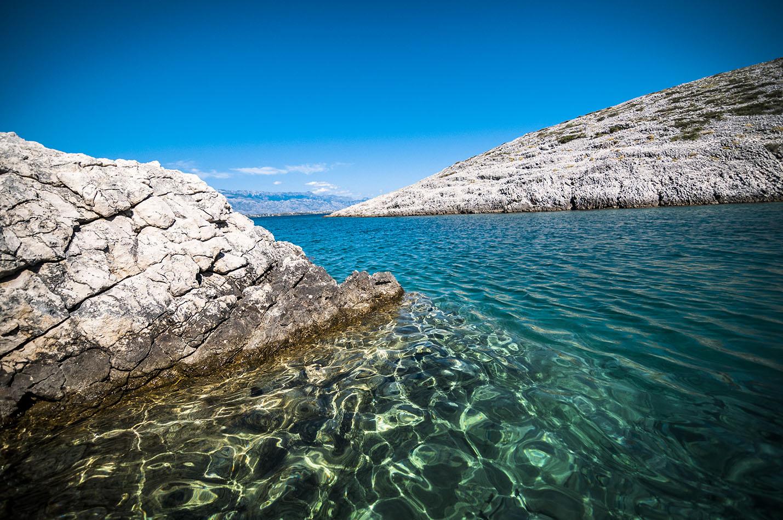 """""""Јутарњи лист"""": Токсични алги се шират низ плажите на Јадранско Море"""