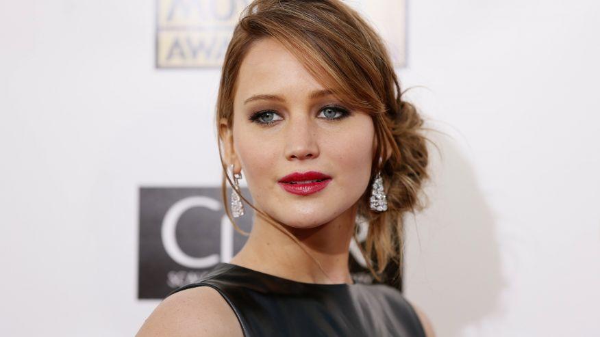Форбс: Џенифер Лоренс е најплатена холивудска глумица