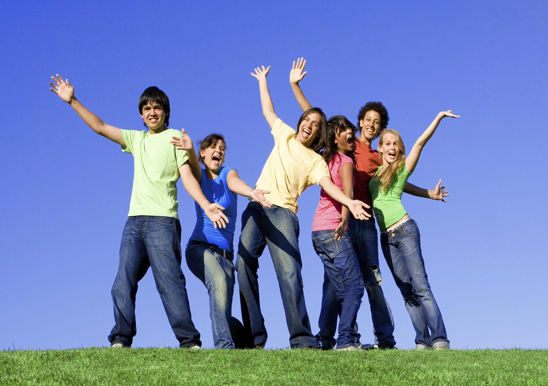 Одбележување на Светскиот ден на млади