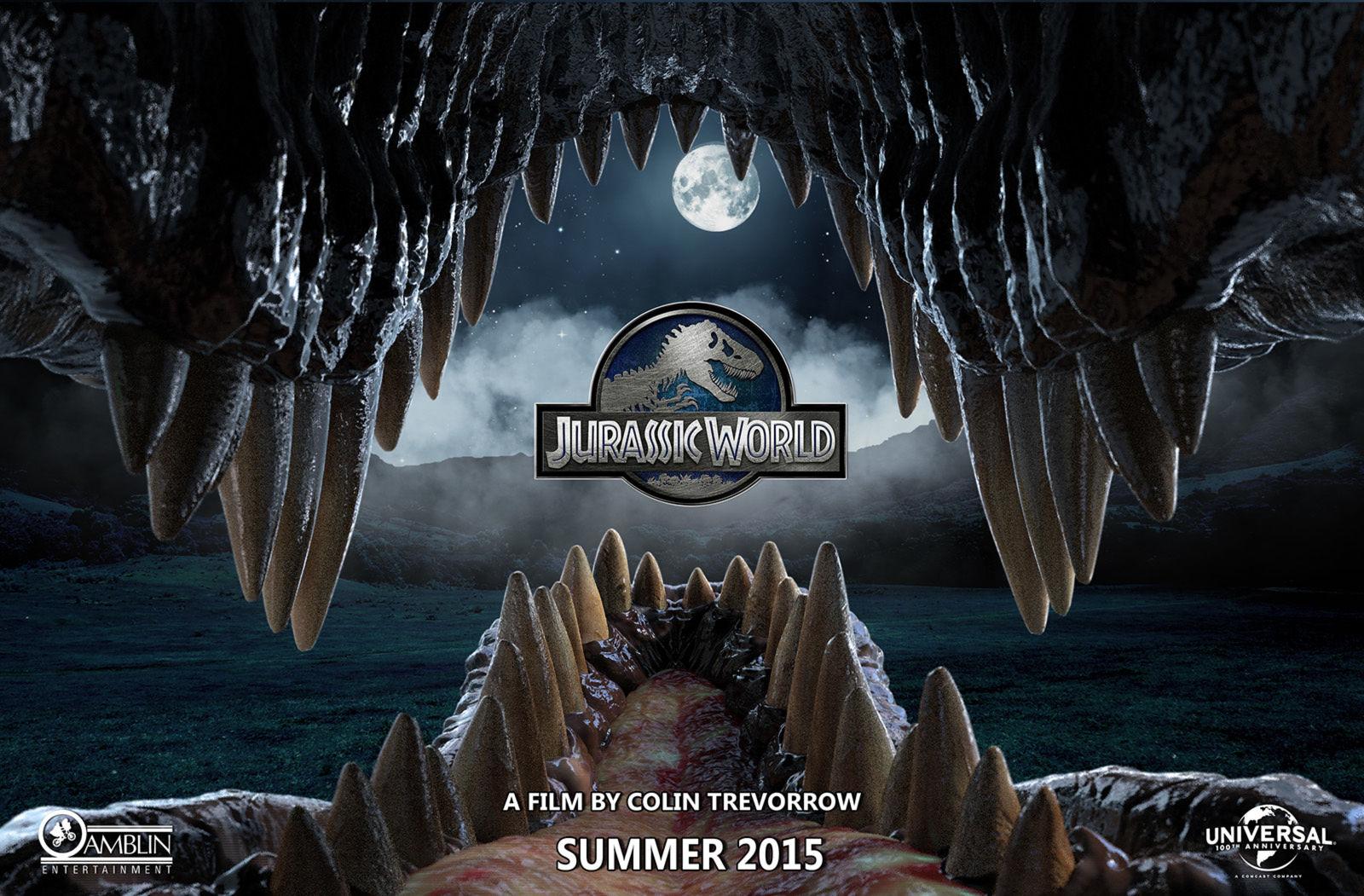 """""""Светот Јура"""" е филм со најмногу грешки во 2015 година"""