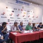 """Фестивал """"Браќа Манаки"""": Бруно Ганц и Алексеј Серебрјаков - добитници на Специјалната """"Златна камера 300"""""""