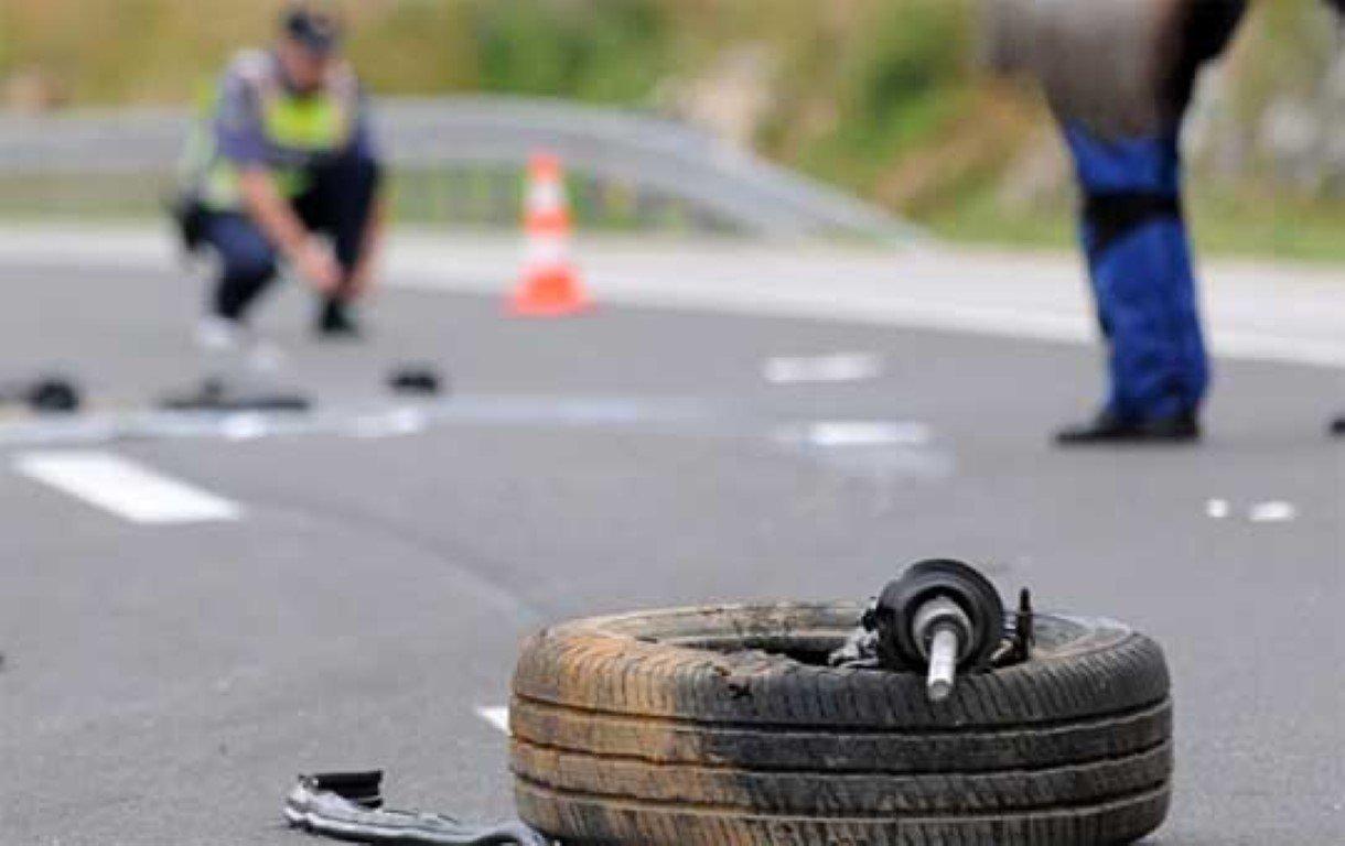 Едно лице загина во сообраќајка на патот Куманово - Пчиња