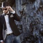 BITSIANI ЗА ЕСЕН/ЗИМА '15: Спој на модата и структурата на природата