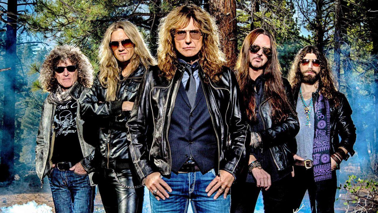 Над 2.000 продадени влезници за концертот на легендарите Whitesnake во Скопје