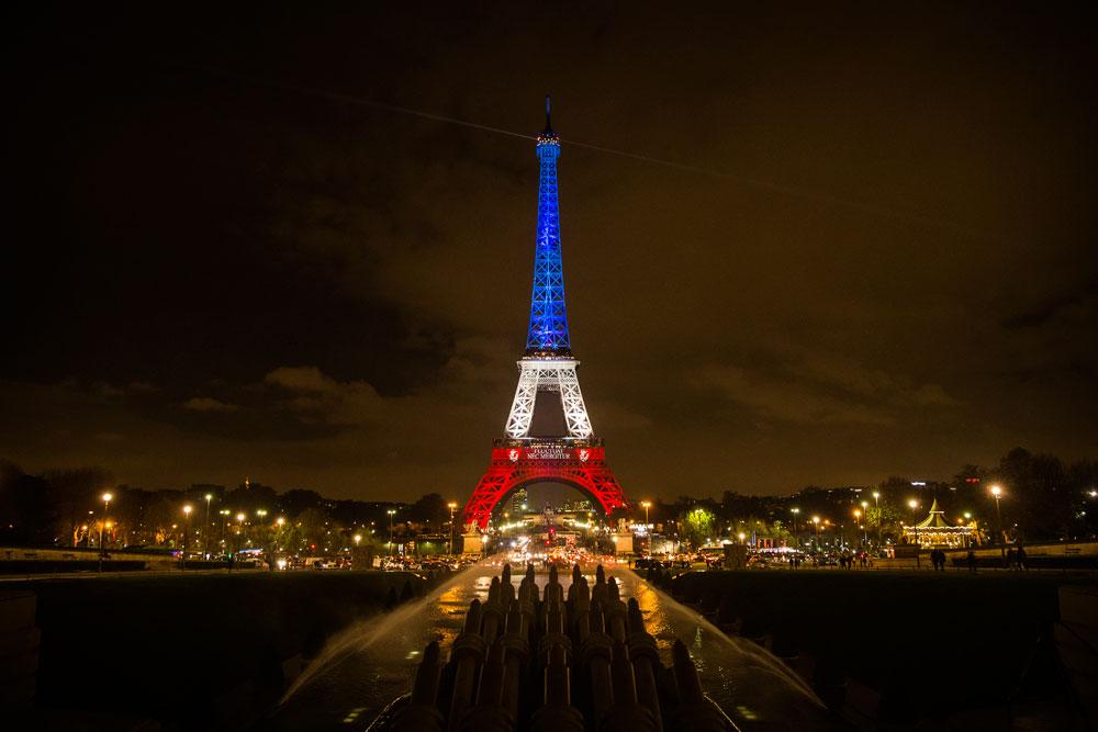 Дали е безбедно да се патува во Париз?
