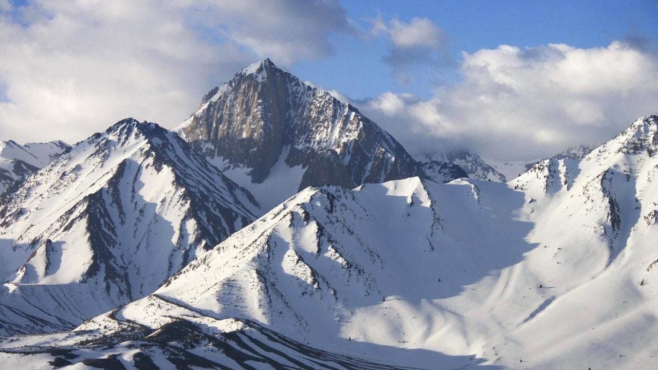 ВРЕМЕНСКА ПРОГНОЗА: Облачно со повремен дожд - на високите планини снег