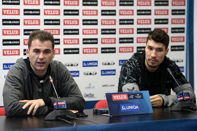 """Во недела РК Барселона ќе игра против РК Вардар во СЦ """"Јане Сандански"""""""