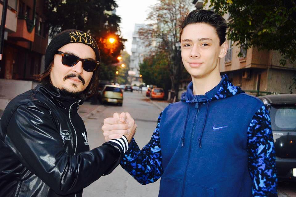 НОКАУТ помогна каратистот Филип Несторовски да замине на првенство во Џакарта