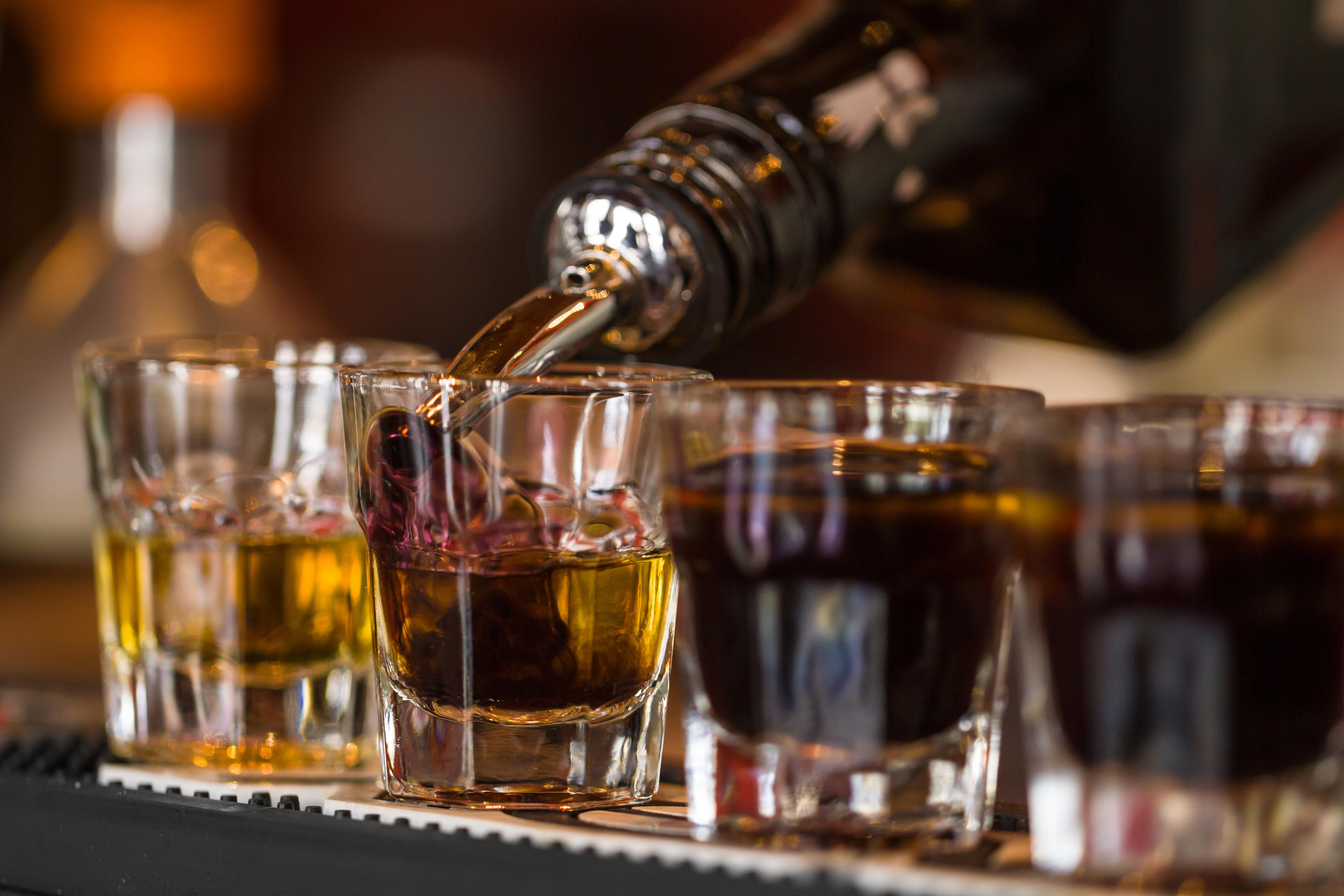 Литванците пијат најмногу жесток алкохол