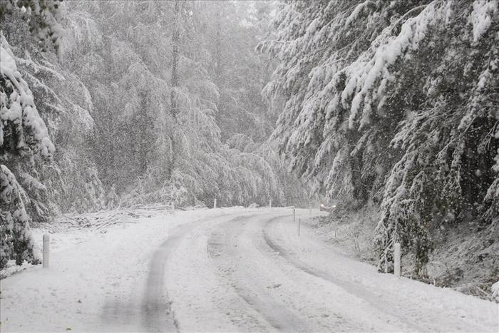 ВИКЕНД ВРЕМЕНСКА ПРОГНОЗА: Од недела заладување со дожд и снег