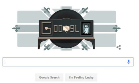 Гугл одбележува 90 години од презентацијата на првиот телевизор