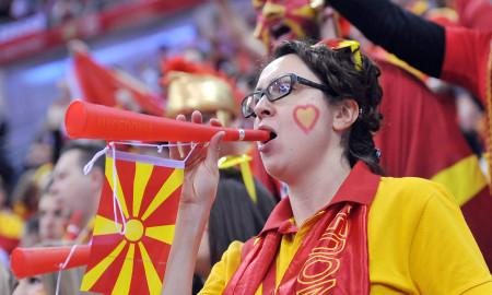 ФОТОГАЛЕРИЈА: Македонија пропушти шанса за поволен резултат против Полска