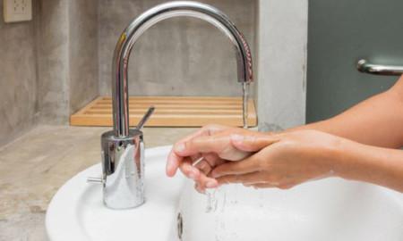 Дали правилно ги миете рацете? (ВИДЕО)