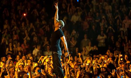 На концерт на Енрике Иглесиас за само 1500 денари!