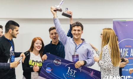 """ЗАВРШИ """"СПЕЈС АПС ЧЕЛИНЏ"""": Македонци ќе се натпреваруваат за глобална награда на НАСА"""