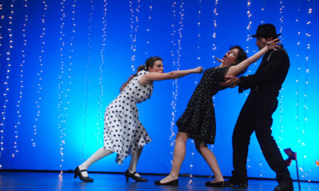 Од 12 до 15 мај: Италијански театар, танц и филм во Македонскиот народен театар