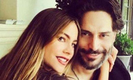 Софија Вергара објави прва фотографија со сопругот по неговите здравствени проблеми