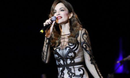 """СЕВЕРИНА ВИКЕНДОВ РАБОТНО ВО МАКЕДОНИЈА: Ќе пее на прослава на болницата """"Систина"""""""