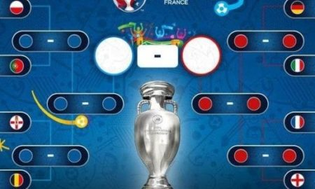 Почнува осминафиналната фаза на ЕУРО 2016