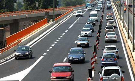 Интензивиран сообраќајот надвор од градските средини