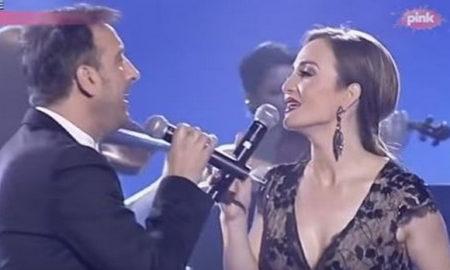 """Жирито од """"Пинк Ѕвездички"""" со нов дует - Јелена Томашевиќ и Хари Мата Хари промовираа нова песна"""