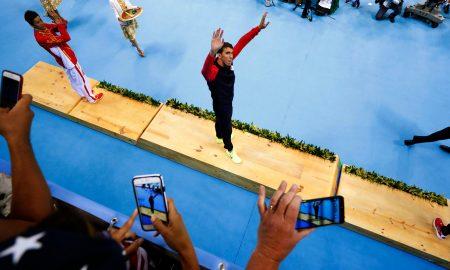 РИО 2016: Нов златен медал за Мајкл Фелпс (ФОТО)