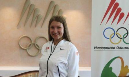 Рио 2016: Нина Балабан прва од македонските спортисти на борилиштето