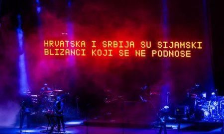 Масив Атак со порака до Србите и Хрватите