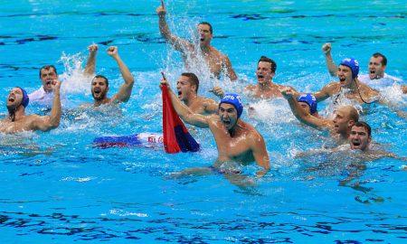 РИО 2016: Србија ја победи Хрватска во финалето на ватерполо турнирот