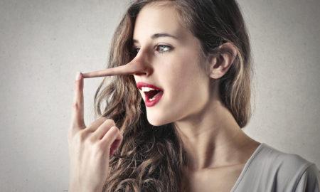 ИСТРАЖУВАЊЕТО ПОТВРДУВА: Жените повеќе лажат од мажите