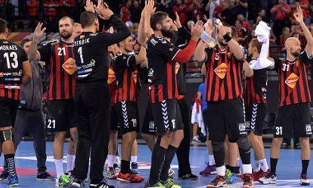 Вардар го победи европскиот шампион Киелце