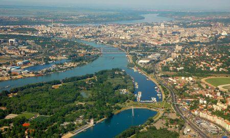"""""""ВОГ"""": Белград еден од културно најживите градови во Европа"""