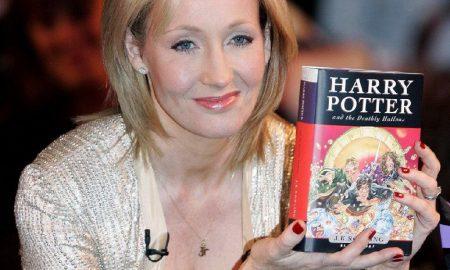 Џ. К. Роулинг потврди дека работи на два нови романи