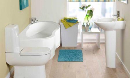 Како брзо да го освежите воздухот по користењето на тоалетот