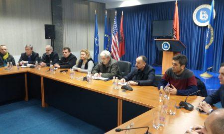 ДУИ: Нема доволно аргументи за одлука за нова влада