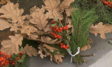 БАДНИКОВО ГРАНЧЕ: Дрво на животот кое задолжително треба да го имате за Божиќ