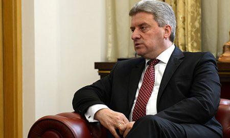 Претседателот Иванов ќе почне консултации со политичките партии