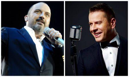 ПОБРЗАЈТЕ: Влезниците за концертот на Владо Георгиев и Тони Цетински се распродаваат