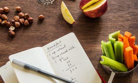 Не ги мерете калориите - ќе бидете посреќни